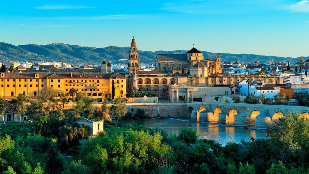کوردوبا؛ نگین شهرهای اسپانیا