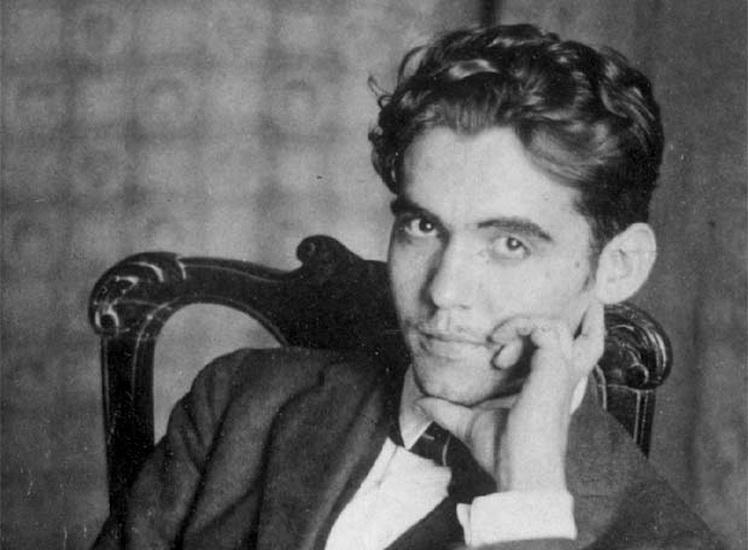 فدریکو گارسیا لورکا؛ شاعر کولی