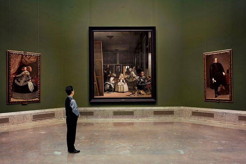 موزه پرادو، بزرگترین موزه اسپانیا