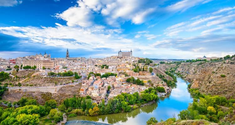 آندلس؛ بهشتی در جنوب اسپانیا