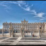 قصر سلطنتی اسپانیا