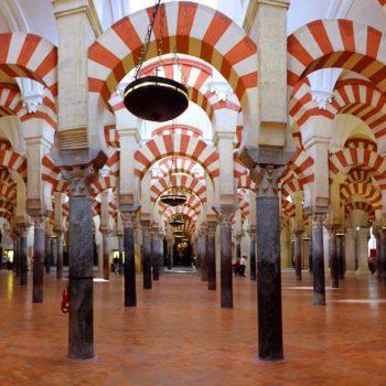 مسجد کوردوبا